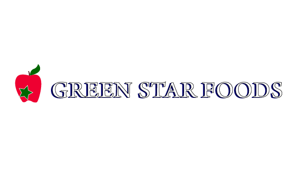 Green Star Foods Logo